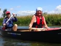 Eckington paddle + picnic